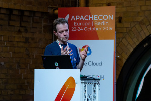 ApacheCon Europe 2019